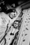 Mother and Children Slums Mumbai