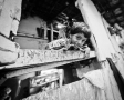 Girl in the Slums Mumbai