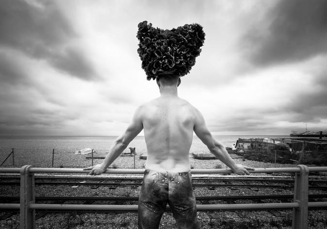 Brighton Photographer Brighton Pride 2012