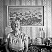 mum portrait